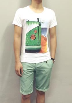 Ảnh số 62: T-Shirts - Giá: 130.000
