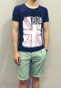 Ảnh số 60: T-Shirts - Giá: 130.000