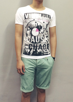 Ảnh số 59: T-Shirts - Giá: 130.000