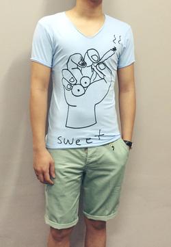 Ảnh số 58: T-Shirts - Giá: 130.000