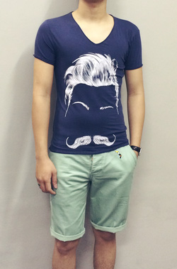 Ảnh số 57: T-Shirts - Giá: 130.000