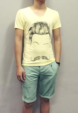 Ảnh số 56: T-Shirts - Giá: 130.000