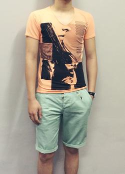 Ảnh số 54: T-Shirts - Giá: 130.000