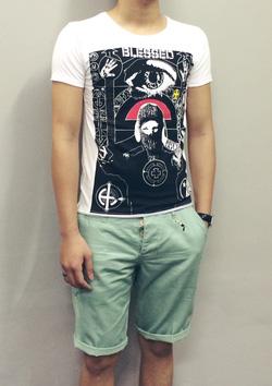 Ảnh số 53: T-Shirts - Giá: 130.000