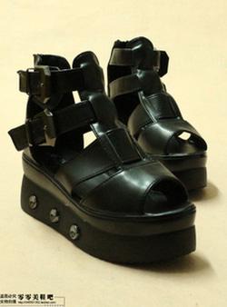 Ảnh số 72: giày - Giá: 350.000
