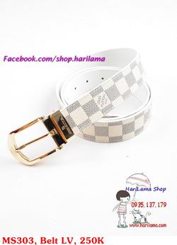 Ảnh số 7: Thắt lưng nam, thắt lưng da nam, địa chỉ mua thắt lưng nam đẹp tại Hà Nội - Harilama Shop - Giá: 123.456.789