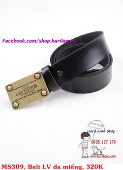 Ảnh số 14: Thắt lưng nam, thắt lưng da nam, địa chỉ mua thắt lưng nam đẹp tại Hà Nội - Harilama Shop - Giá: 123.456.789