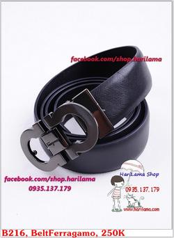 Ảnh số 21: Thắt lưng nam, thắt lưng da nam, địa chỉ mua thắt lưng nam đẹp tại Hà Nội - Harilama Shop - Giá: 123.456.789