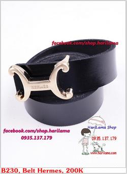 Ảnh số 28: Thắt lưng nam, thắt lưng da nam, địa chỉ mua thắt lưng nam đẹp tại Hà Nội - Harilama Shop - Giá: 123.456.789