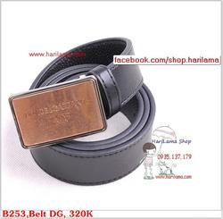 Ảnh số 40: Thắt lưng nam, thắt lưng da nam, địa chỉ mua thắt lưng nam đẹp tại Hà Nội - Harilama Shop - Giá: 123.456.789
