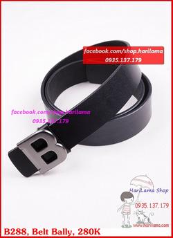 Ảnh số 58: Thắt lưng nam, thắt lưng da nam, địa chỉ mua thắt lưng nam đẹp tại Hà Nội - Harilama Shop - Giá: 123.456.789