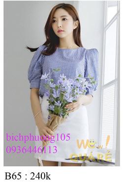 Ảnh số 65: Áo đủ màu đủ Size - Giá: 240.000