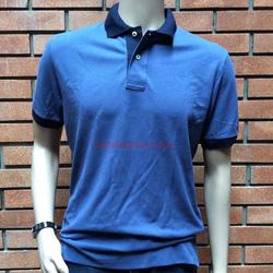 Ảnh số 7: Áo phông nam xuất khẩu, áo phông nam cổ tròn, áo phông nam cổ tim, áo phông nam cổ bẻ, áo phông nam hà nội, áo phông nam có cổ - Giá: 280.000