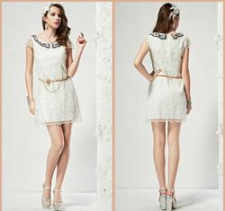 Ảnh số 68: Váy dự tiệc LADYROY-2914 - Giá: 420.000