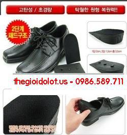 Ảnh số 21: Lót giầy tăng chiều cao - Giá: 75.000