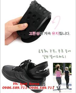 Ảnh số 37: Lót giầy tăng chiều cao - Giá: 99.000
