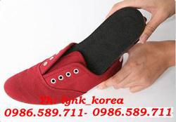 Ảnh số 52: Lót giầy tăng chiều cao - Giá: 99.000