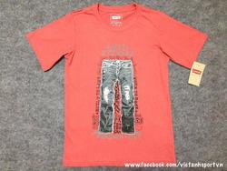 Ảnh số 75: T-shirt Levis chính hãng made in cambodia - Giá: 380.000