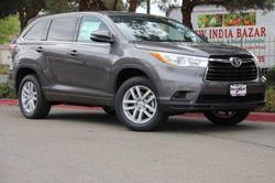 Ảnh số 1: Toyota Highlander 2014 - Giá: 2.280.000.000