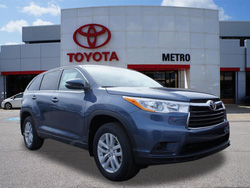 Ảnh số 2: Toyota Highlander 2014 - Giá: 2.280.000.000