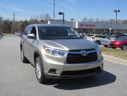 Ảnh số 3: Toyota Highlander 2014 - Giá: 2.280.000.000