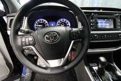 Ảnh số 21: Toyota Highlander 2014 - Giá: 2.280.000.000