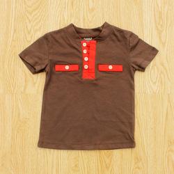 Ảnh số 8: Áo cotton bé trai - Giá: 1.000