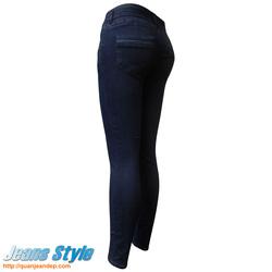 Ảnh số 5: Quần jean nữ cạp cao 3khuy MNG 31031 - Giá: 350.000
