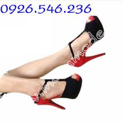 Ảnh số 31: Mã số: 90019-sz35-39 - 280k - Giá: 280.000