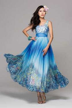 Ảnh số 35: Váy maxi LadyRoy - 3714 - Giá: 600.000