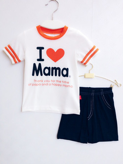 Ảnh số 18: Bộ Baby GAP made in HongKong - Giá: 10.000