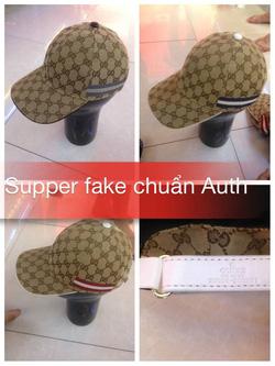 Ảnh số 96: Gucci supper fake chuẩn Auth - Giá: 550.000