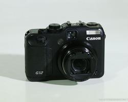 Ảnh số 40: Canon PowerShot G12 - Giá: 5.200.000