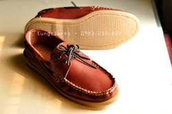 Ảnh số 12: Sperry Topsider men - made in vietnam - Giá: 450.000