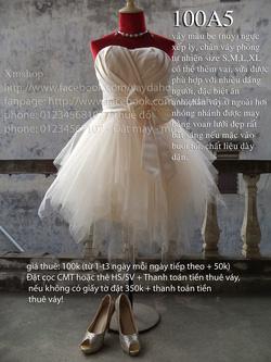 Ảnh số 30: v&aacutey prom - Giá: 500.550.000