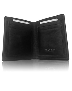 Ảnh số 15: V&iacute nam Bally chất liệu da b&ograve mềm V796 - Giá: 650.000