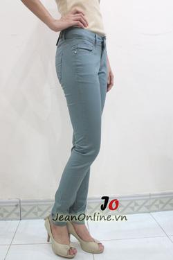 Ảnh số 21: Skinny kaki Zara - 2403. Size 26, 27, 28,29, 30 - Giá: 215.000