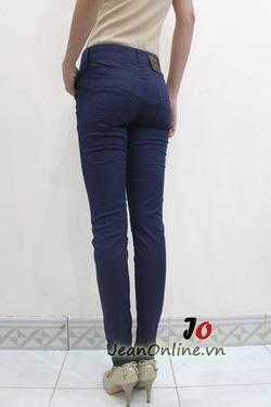 Ảnh số 76: Skinny kaki Zara - 2403. Size 26, 27, 28,29, 30 - Giá: 215.000