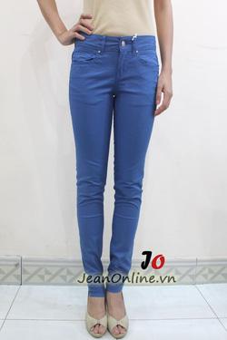 Ảnh số 79: Skinny kaki Zara - 2403. Size 26, 27, 28,29, 30 - Giá: 215.000
