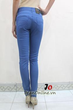 Ảnh số 80: Skinny kaki Zara - 2403. Size 26, 27, 28,29, 30 - Giá: 215.000