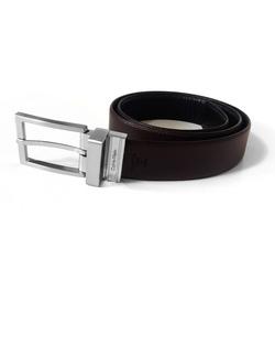 Ảnh số 5: Thắt lưng nam hàng hiệu Calvin Klein T862 - Giá: 990.000