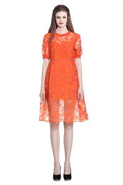 Ảnh số 12: Váy ren dự tiệc LADYROY-20/814 - Giá: 540.000