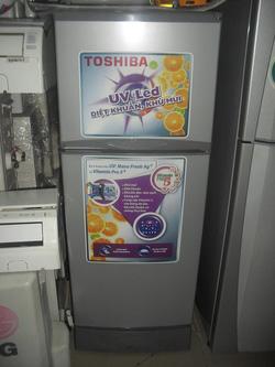 Ảnh số 3: Tủ lạnh Toshiba 140 lít - Giá: 2.000.000