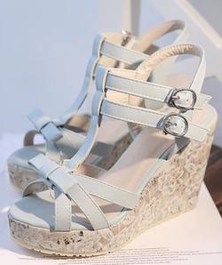 Ảnh số 44: sandal xuồng - Giá: 420.000