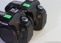 Ảnh số 45: Canon EOS 60D - Giá: 10.900.000