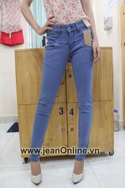 Ảnh số 25: Skinny Mango 2461. Size 26, 27, 28, 29, 30 - Giá: 245.000