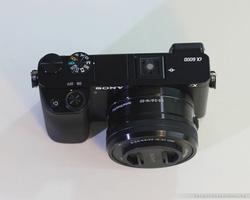 Ảnh số 35: Sony A6000 kit 16-50mm - Giá: 13.000.000