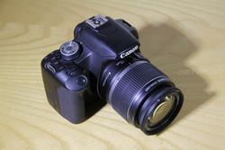 Ảnh số 29: Canon EOS Kiss X3 - Giá: 6.600.000