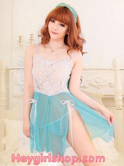 Ảnh số 12: Đầm ngủ D556 - Giá: 150.000