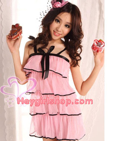 Ảnh số 13: Đầm ngủ D555 - Giá: 140.000